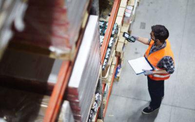 EPOS Equipment and Warehouse Management