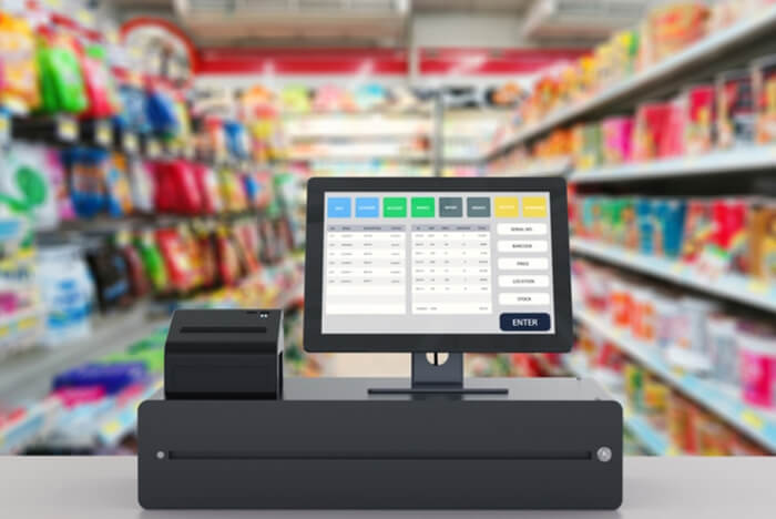 What is an EPOS Till System?