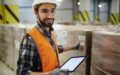 Why You Should Always Assign Equipment to Specific Employees