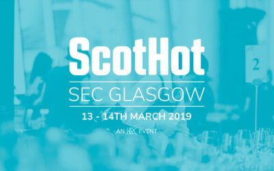Visit Us at the ScotHot Exhibition!